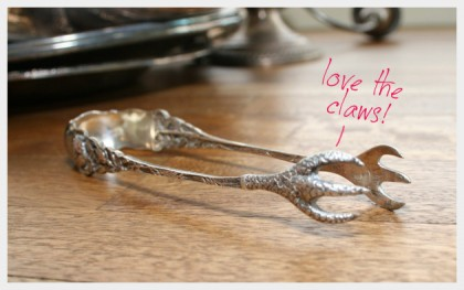 Очищаем серебро