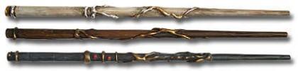 Как сделать палочку Гарри Поттера
